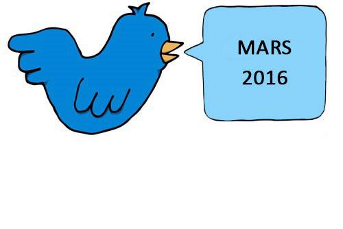 revue du web PAY JOB - mars 2016