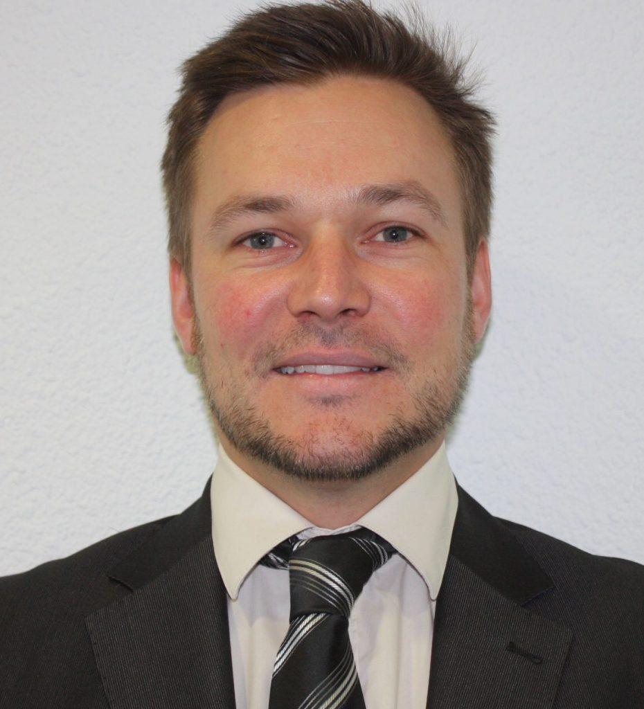Ludovic Legrand