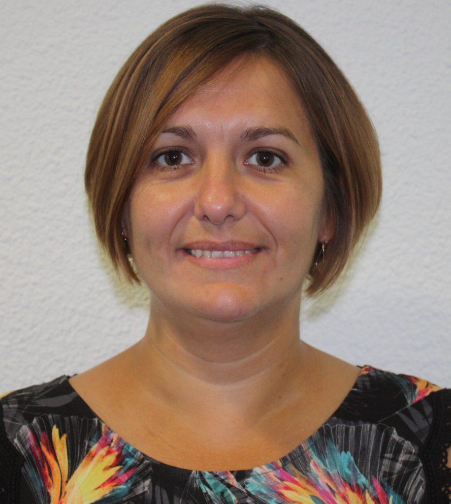 Mélanie Margaron