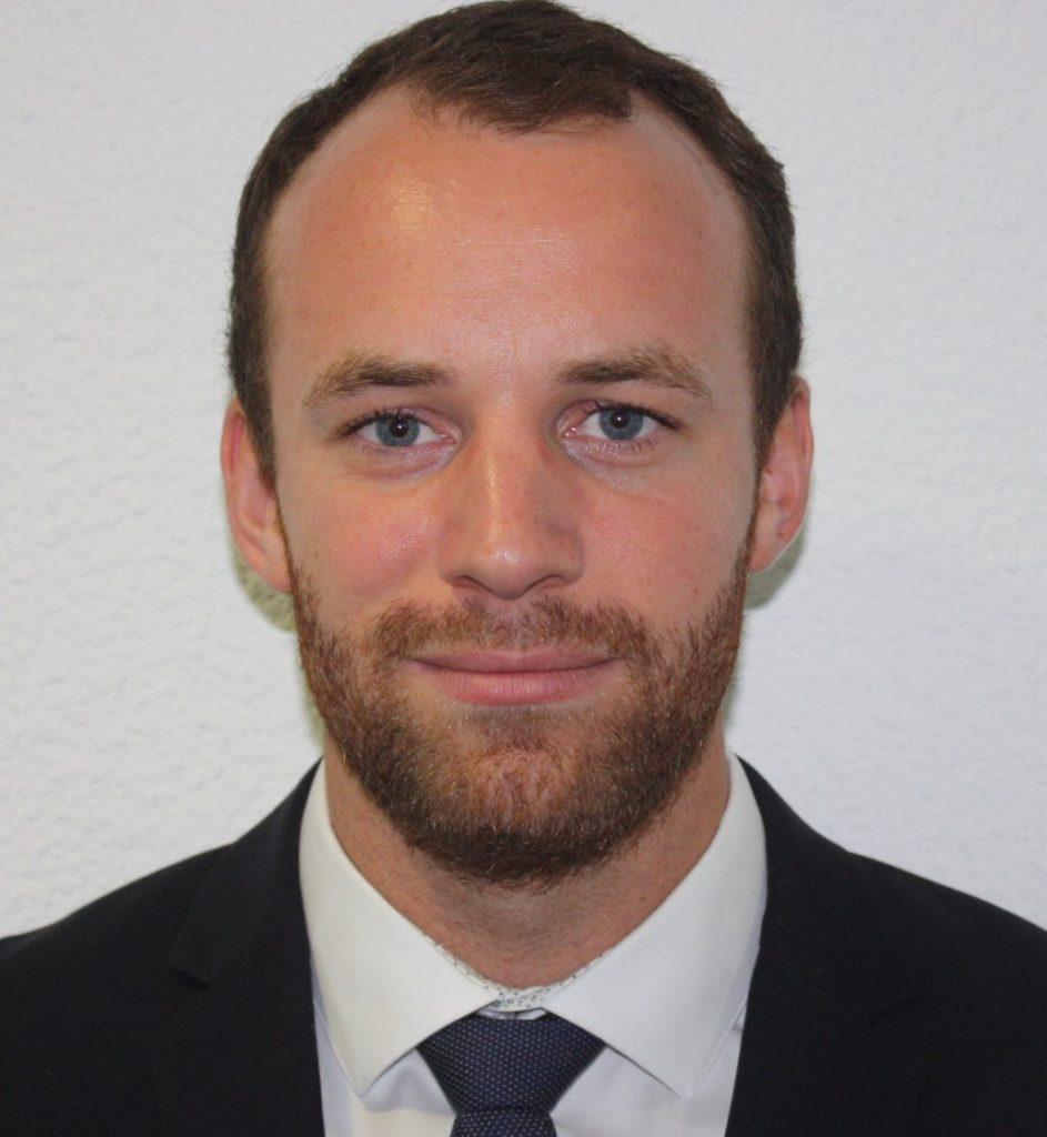 Sébastien Tronc