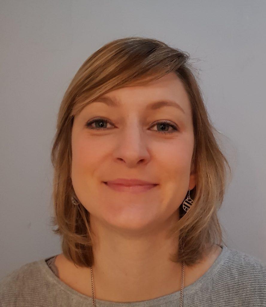 Julie Montagne