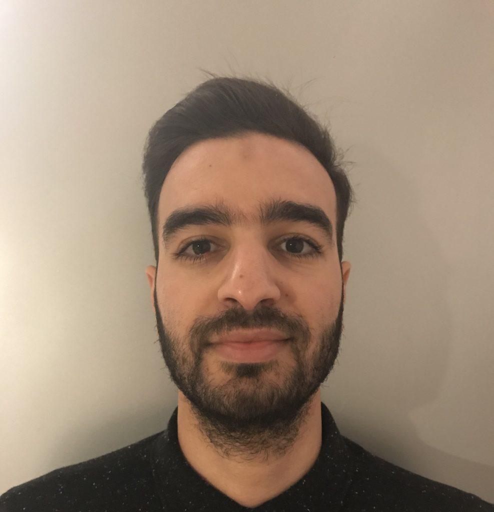 Mohamed Ben Ahmed