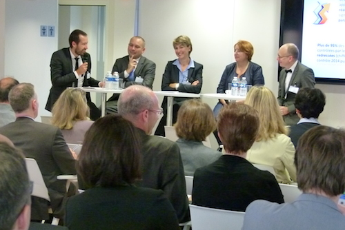 table ronde optimisation paie